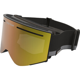 Spektrum Helags Goggles Duo-Tone Edition black/concrete